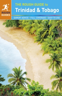 The Rough Guide to Trinidad and Tobago, Paperback