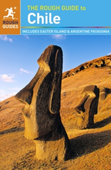 The Rough Guide to Chile, Paperback
