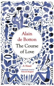 The Course of Love, Hardback