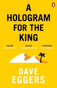 A Hologram for the King, Paperback