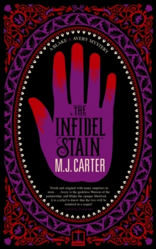 The Infidel Stain, Hardback Book