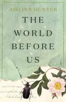 The World Before Us, Hardback