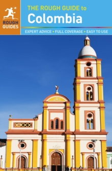 The Rough Guide to Colombia, Paperback