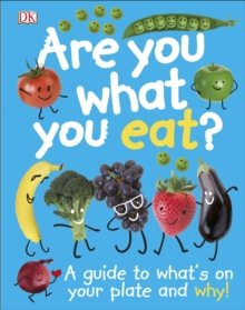 Are You What You Eat?, Hardback