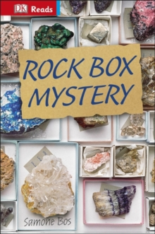 Awesome Rocks, Hardback