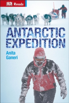 Antarctic Expedition, Hardback