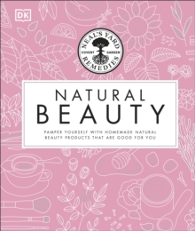 Neal's Yard Beauty Book, Hardback