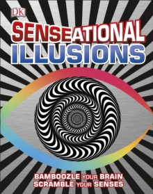 Senseational Illusions, Hardback Book