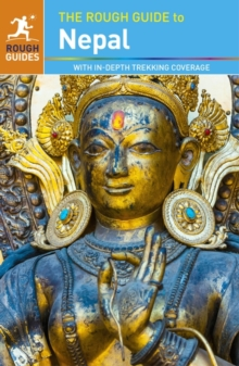 The Rough Guide to Nepal, Paperback Book
