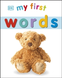 My First Words, Board book