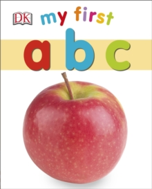 My First ABC, Board book