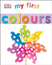 My First Colours, Board book