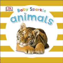 Baby Sparkle Animals, Board book