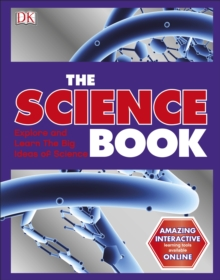 The Science Book, Paperback