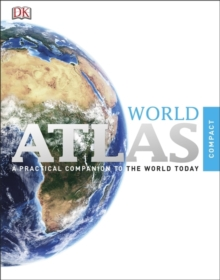 Compact World Atlas, Paperback Book
