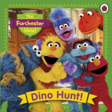 The Furchester Hotel: Dino Hunt!, Paperback
