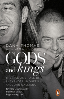 Gods And Kingsohn Galliano, Paperback Book