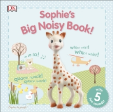 Sophie's Big Noisy Book!, Board book