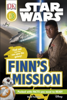 Star Wars: Finn's Mission, Hardback