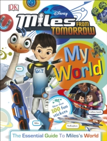 My World Miles from Tomorrow, Hardback