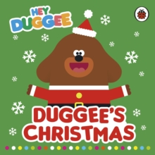 Hey Duggee: Duggee's Christmas, Board book