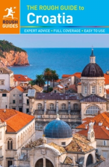 The Rough Guide to Croatia, Paperback