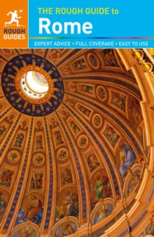 The Rough Guide to Rome, Paperback