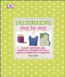 Image of Dressmaking Step by Step