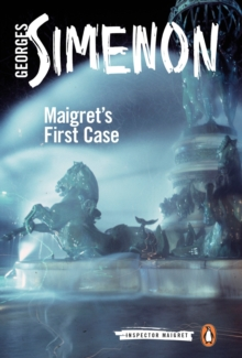 Maigret's First Case, Paperback