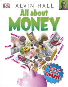 All About Money, Paperback