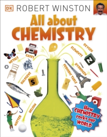 All About Chemistry, Paperback