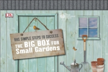 RHS Big Box for Small Gardens, Mixed media product