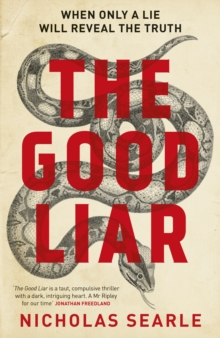The Good Liar, Hardback