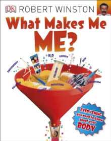 What Makes Me Me?, Paperback
