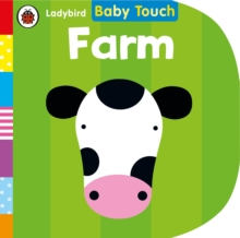 Ladybird Baby Touch, Board book Book