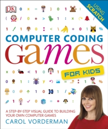 Computer Coding Games for Kids, Paperback