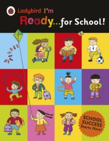 Ladybird I'm Ready for School!, Paperback