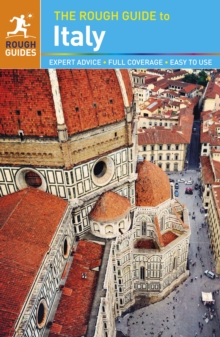 The Rough Guide to Italy, Paperback