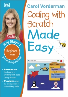 Computer Coding Scratch Made Easy, Paperback