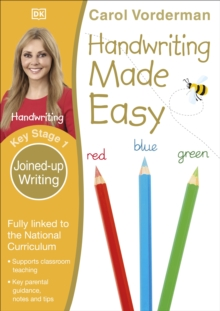 Hand Writing Made Easy Joined Writing, Paperback