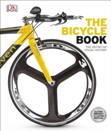 The Bicycle Book, Hardback