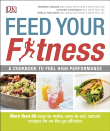 Feed Your Fitness, Paperback