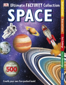 Ultimate Factivity Collection Space, Paperback