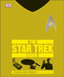 The Star Trek Book, Hardback
