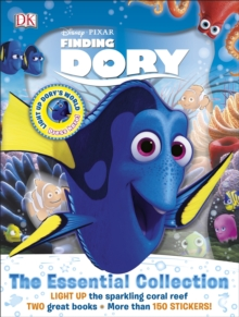 Disney Pixar Finding Dory Essential Collection, Mixed media product