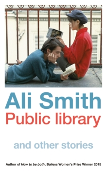 Public Library and Other Stories, Hardback