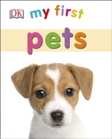 My First Pets, Board book