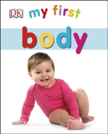 My First Body, Board book