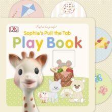 Sophie's Pull the Tab Play Book, Board book