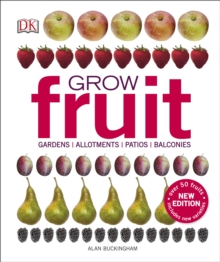 Grow Fruit, Hardback